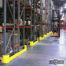 Pallet Rack Protectors