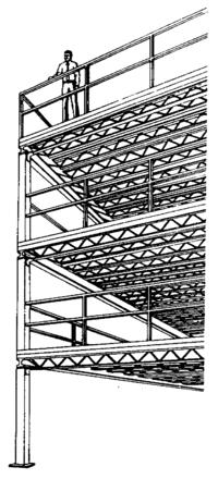 Mezzanine Picture