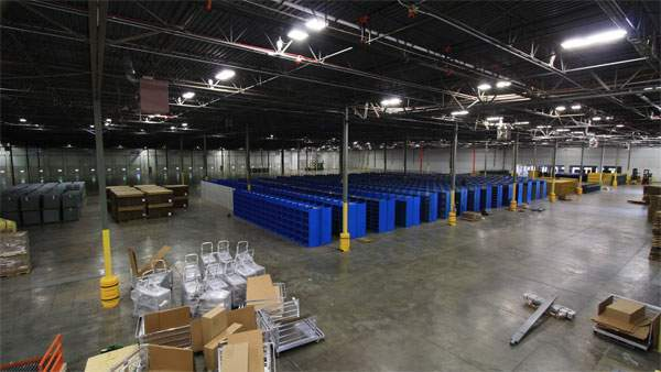 atlanta warehouse