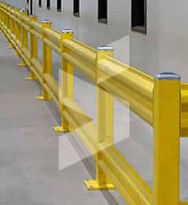 double guardrail