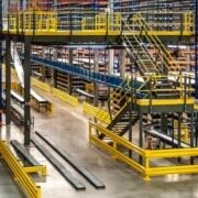 Warehouse Consultants