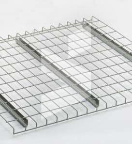 wire decking