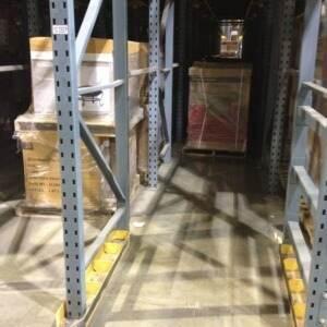 drive in rack