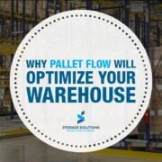 Pallet Flow Can Optimize Your Warehouse