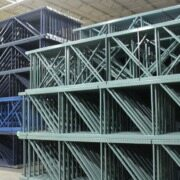 Buy Used Warehouse Equipment SSI Warehouse