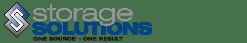 storage solutions logo