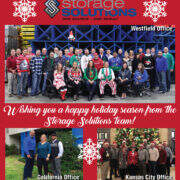 Holiday Card & Inventory Hours