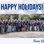 Happy Holidays from SSI