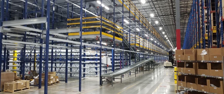 E-commerce DC