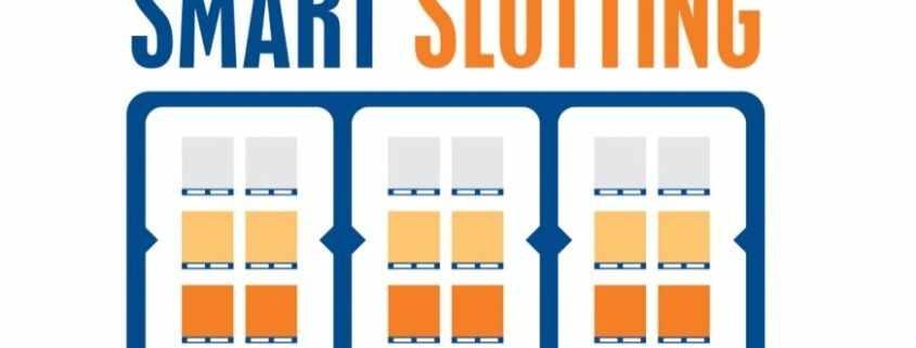 Smart Slotting