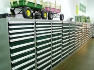 Modular drawers