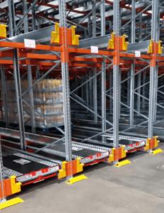 Semi Automated Deep Lane Dense Solutions