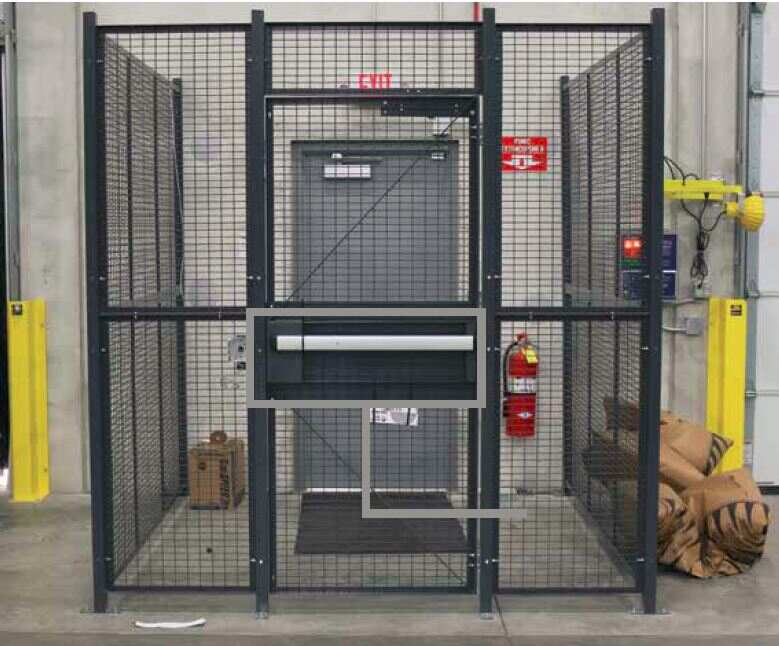 Simple Solutions Wire Cage