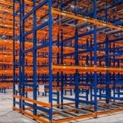 Pallet Rack Pushback Dense Solutions
