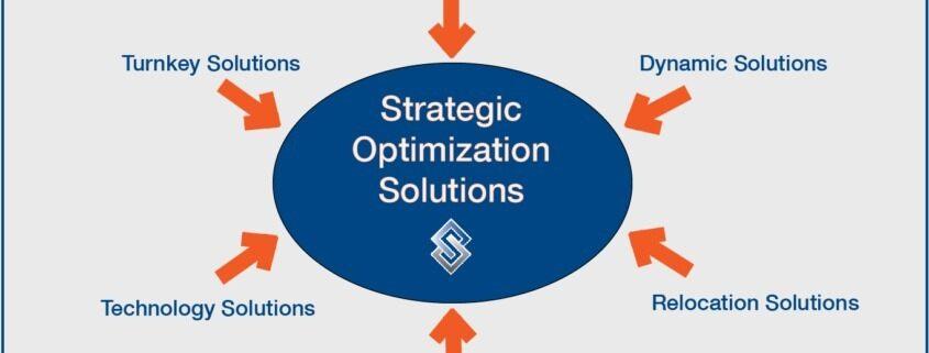 Strategic Optimization Solutions