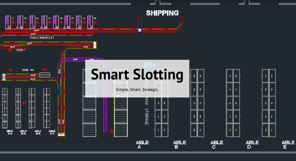 Smart Slotting Case Study