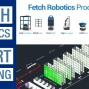 Fetch Robotics Smart Slotting