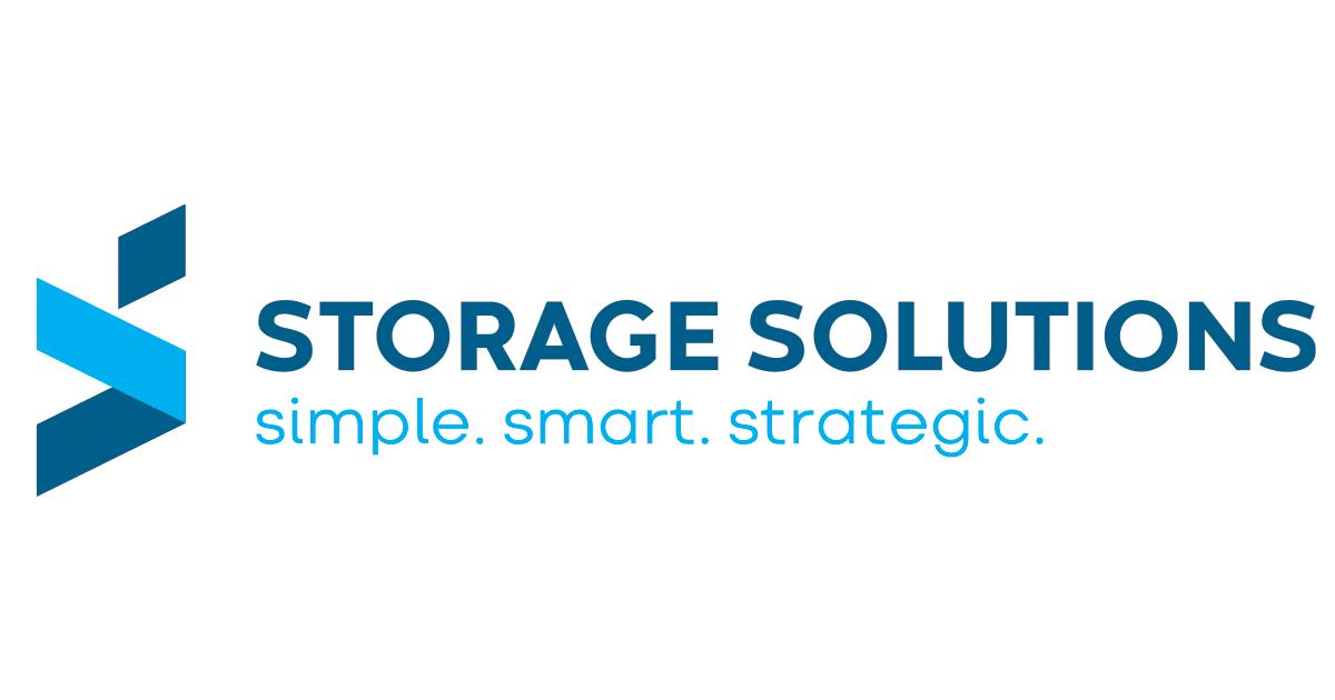 New Logo Storage Solutions Inc