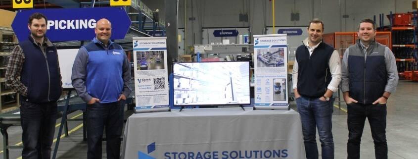 Storage Solutions Vincennes Partnership 1