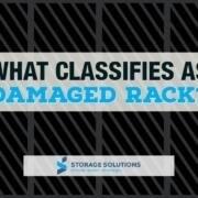 Damaged Rack