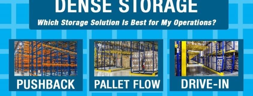 Dense Storage Solution