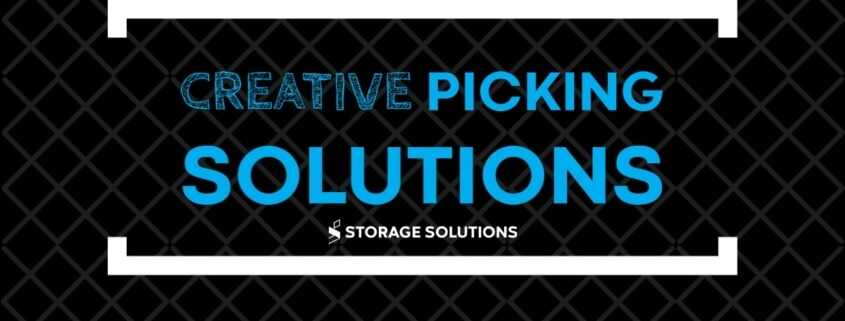 Creative Picking Solutions