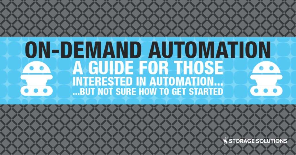 On-Demand Automation Intro Blog