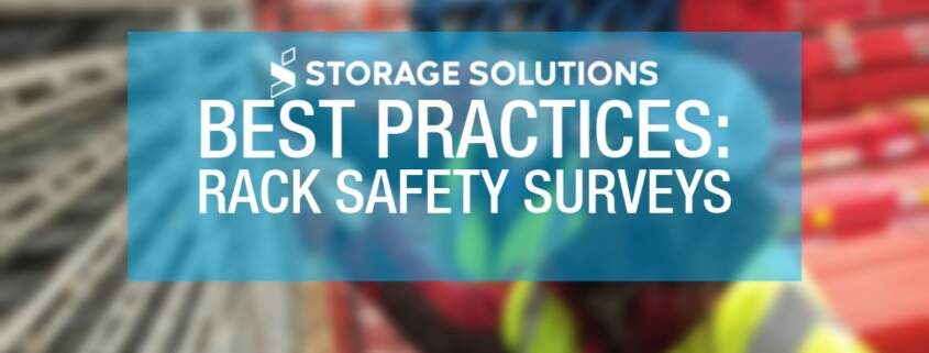 Rack Safety Surveys Blog