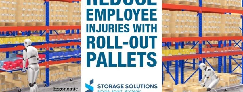 Roll-Out Pallets