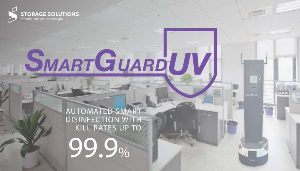 SmartGuard UV Blog