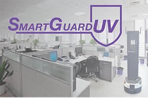 SmartGuard UV - Fetch