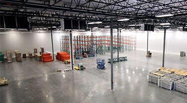Distribution Center Case Study Utah