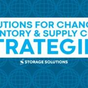 Inventory Strategy Supply Chain Strategy