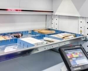 Vertical Lift Machines (VLMs)