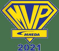 MHEDA MVP 2021