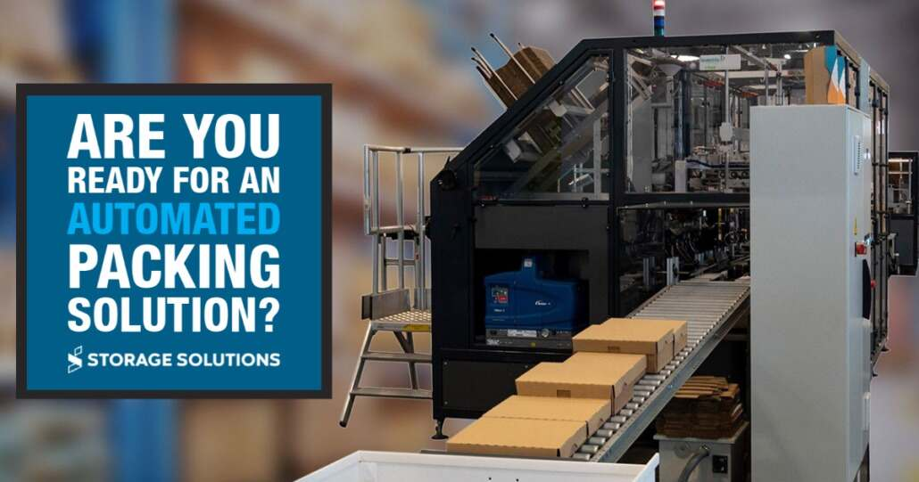 Automated Packing Solutions Blog