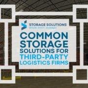 Storage Solutions for Third-Party Logistics Firms