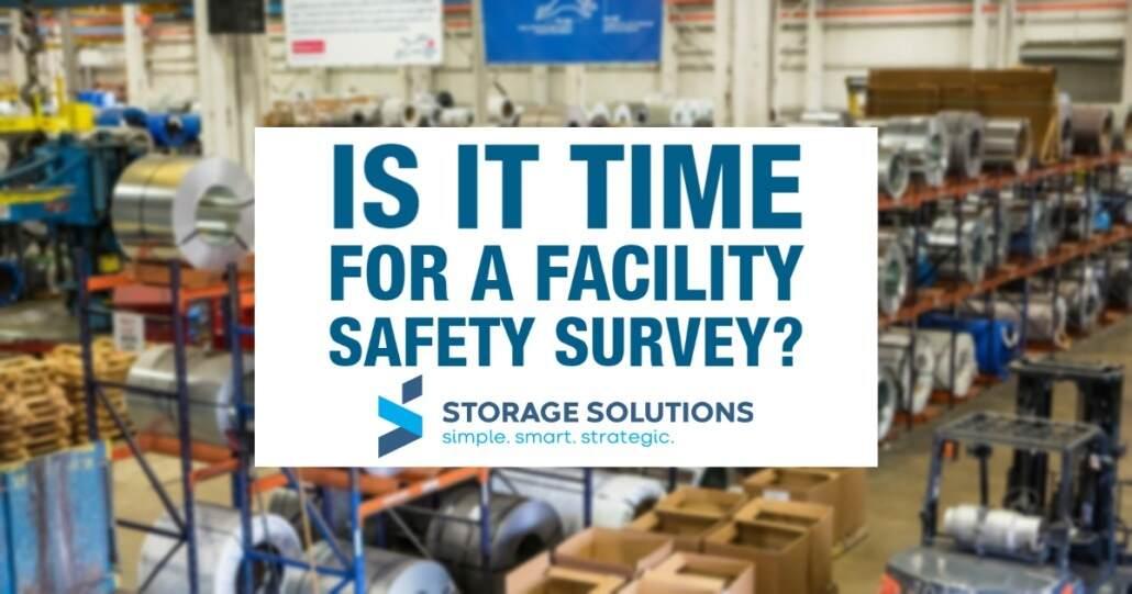 Facility Safety Survey