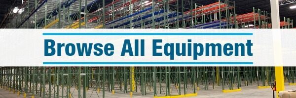 New and Used Warehouse Equipment