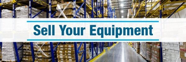 Sell Warehouse Equipment