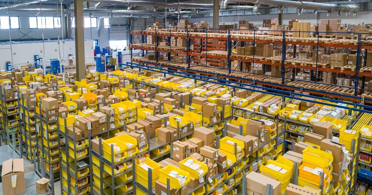 Ergonomic Warehouse Solutions