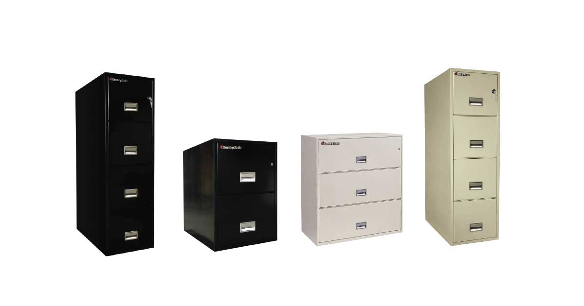 Special Discount on Fireproof File Cabinets