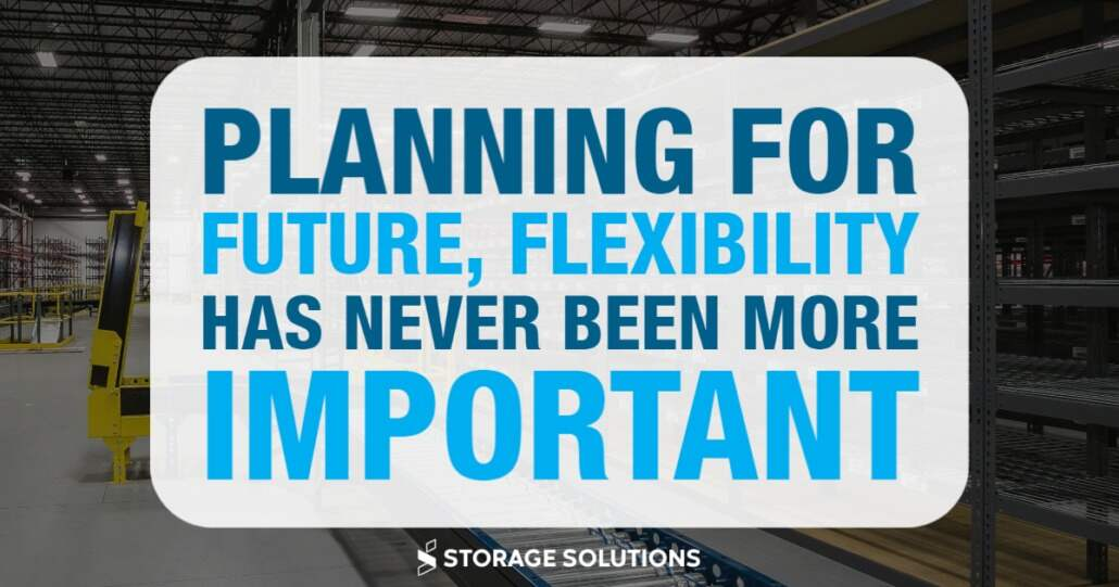 Planning for Future Flexibility