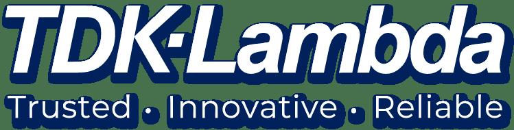 Industrial/medical power supplies | TDK-Lambda Americas