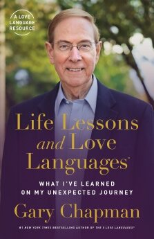 Life Lessons and Love Languages