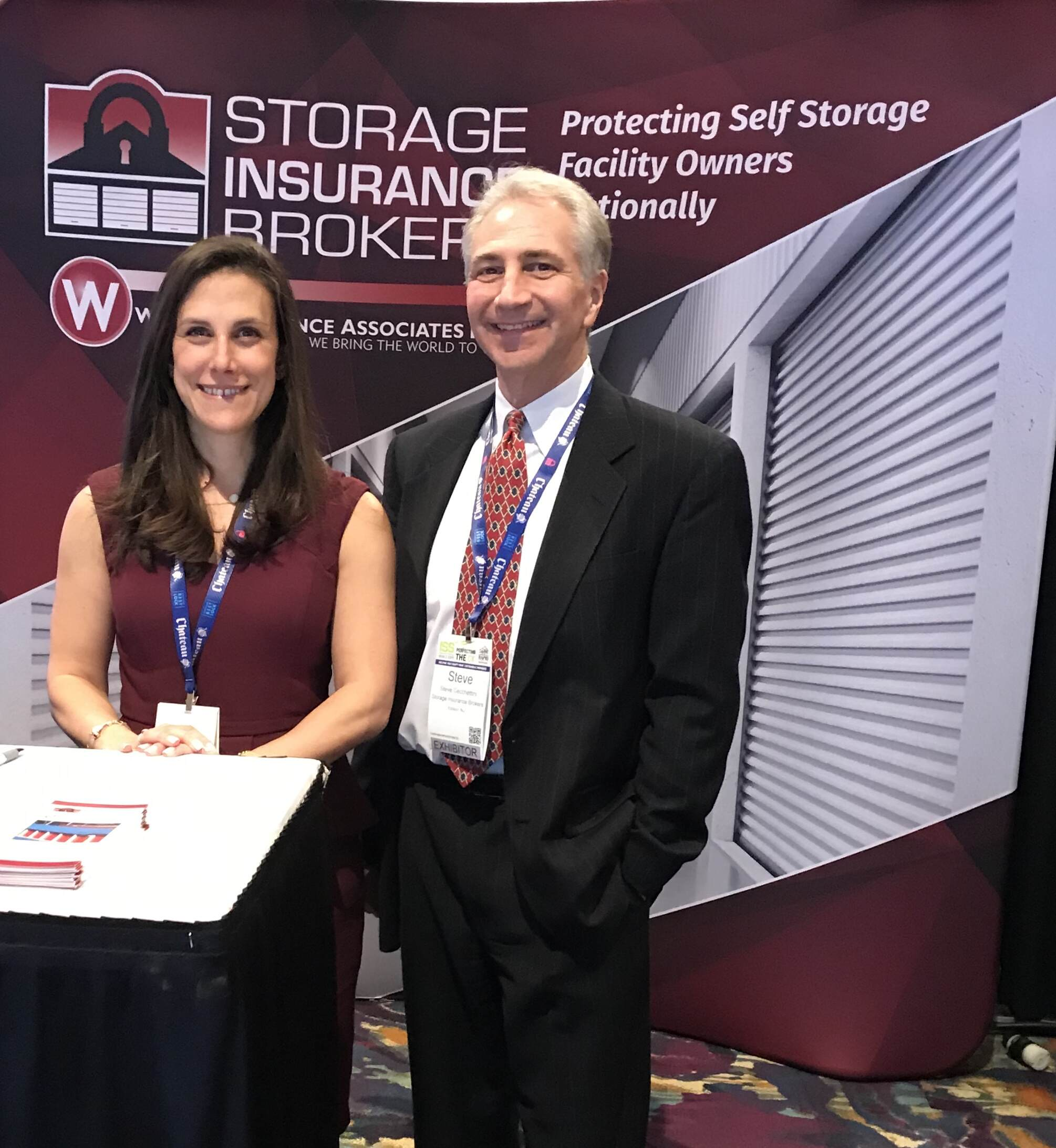 2019 Inside Self Storage World Expo